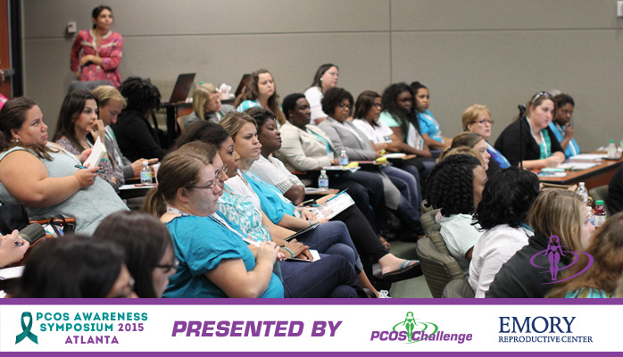 PCOS Symposium
