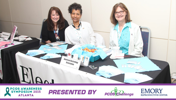 PCOS Awareness Symposium