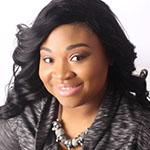 PCOS Symposium Advocate-speaker - Keshena Patterson