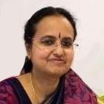 Dr. Anupama Ramachandran
