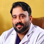 Dr Parasuram Gopinath