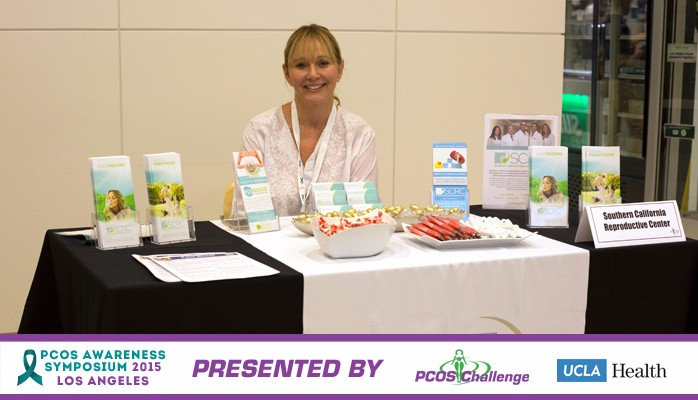 PCOS Awareness Symposium Sponsor - SCRC
