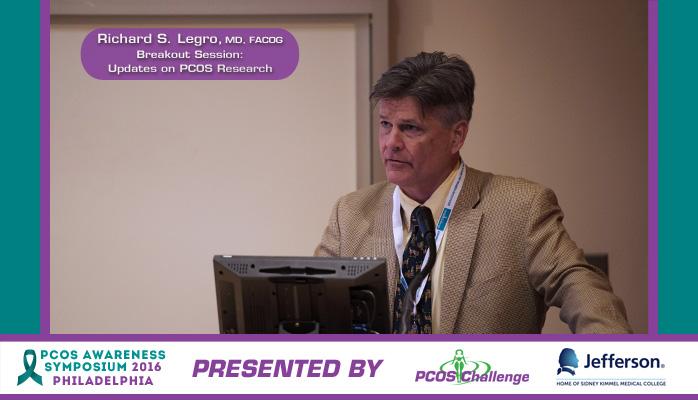 PCOS Awareness Symposium 2016 – Philadelphia
