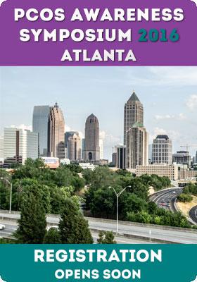 PCOS Awareness Symposium - Atlanta