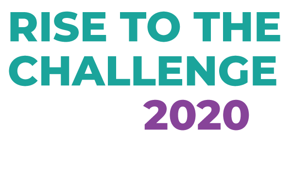 Rise to the Challenge Gala