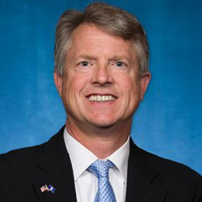 U.S. Congressman Roger Marshall