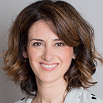Stefania Cattaneo - PCOS Awareness Symposium Speaker