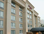 Hampton Inn Atlanta - Georgia Tech-Downtown