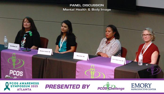 PCOS Atlanta Symposium