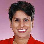 Dr Anita Mani