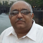 Dr Percy Kharas