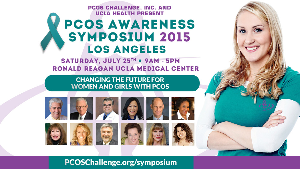 Speakers - PCOS Awareness Symposium 2015
