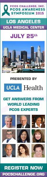 PCOS Awareness Symposium  - Los Angeles