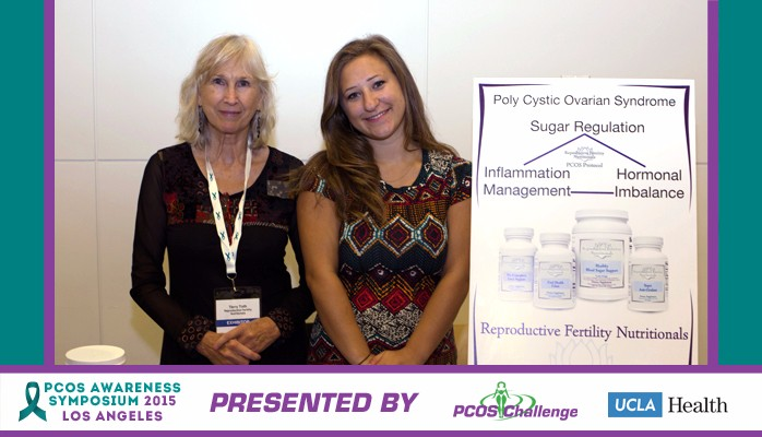 PCOS Awareness Symposium Sponsor