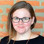Arielle Catron - PCOS Symposium Speaker