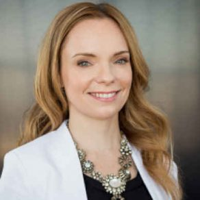 Fiona McColluch, ND - PCOS Awareness Symposium Speaker