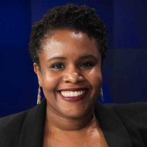 Sasha Ottey - PCOS Challenge Executive Director