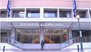 Jefferson Alumni Hall