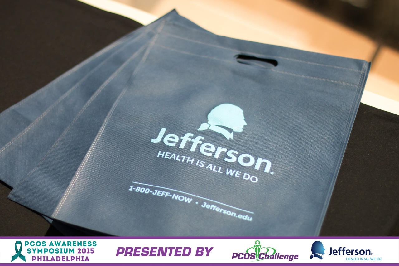 PCOS Awareness Symposium - Jefferson