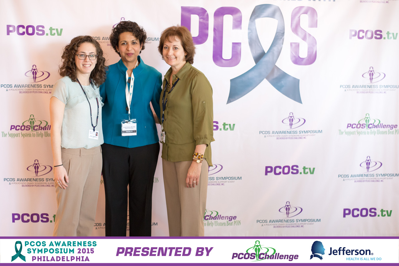 PCOS Awareness Symposium - Penn PCOS Center