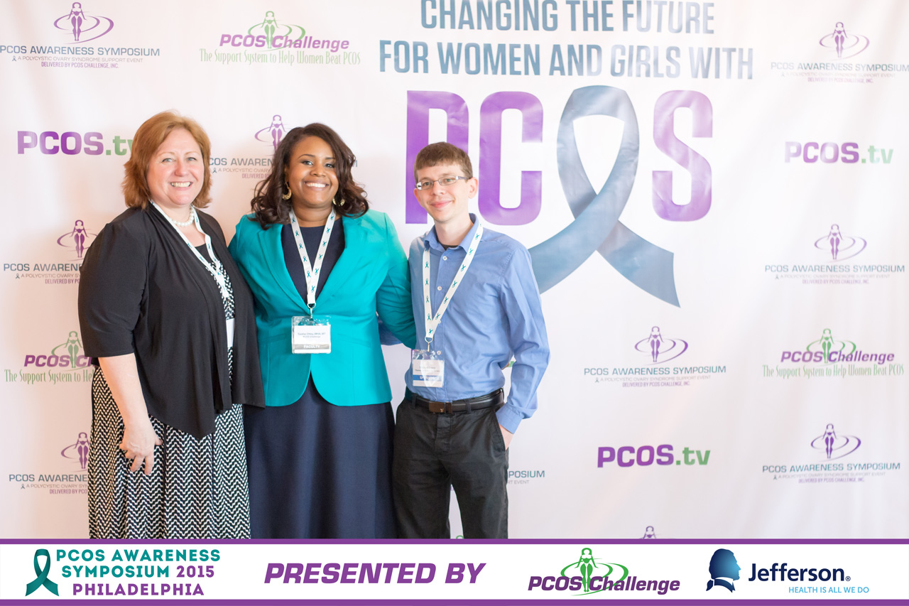 PCOS Awareness Symposium - RMA Philadelphia
