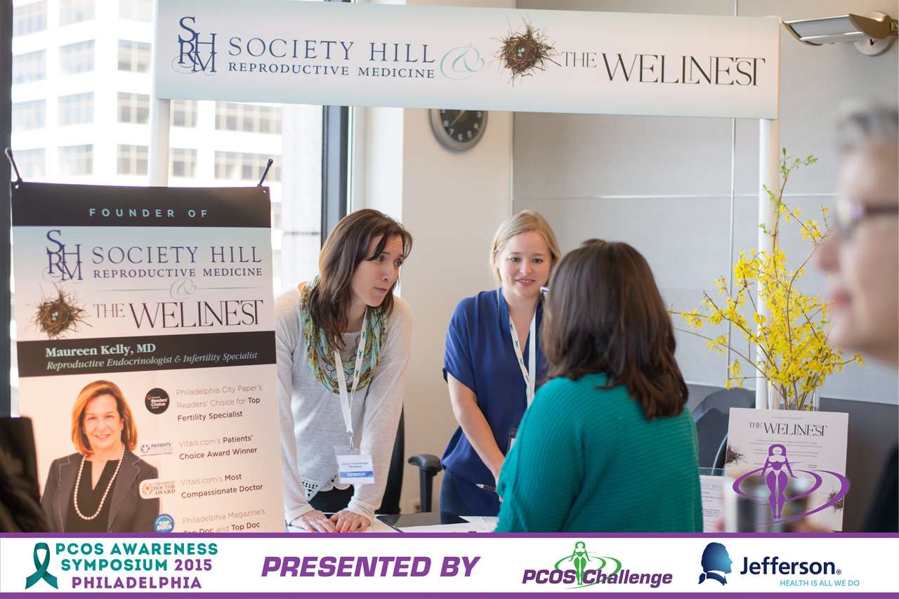 PCOS Awareness Symposium - The Wellnest