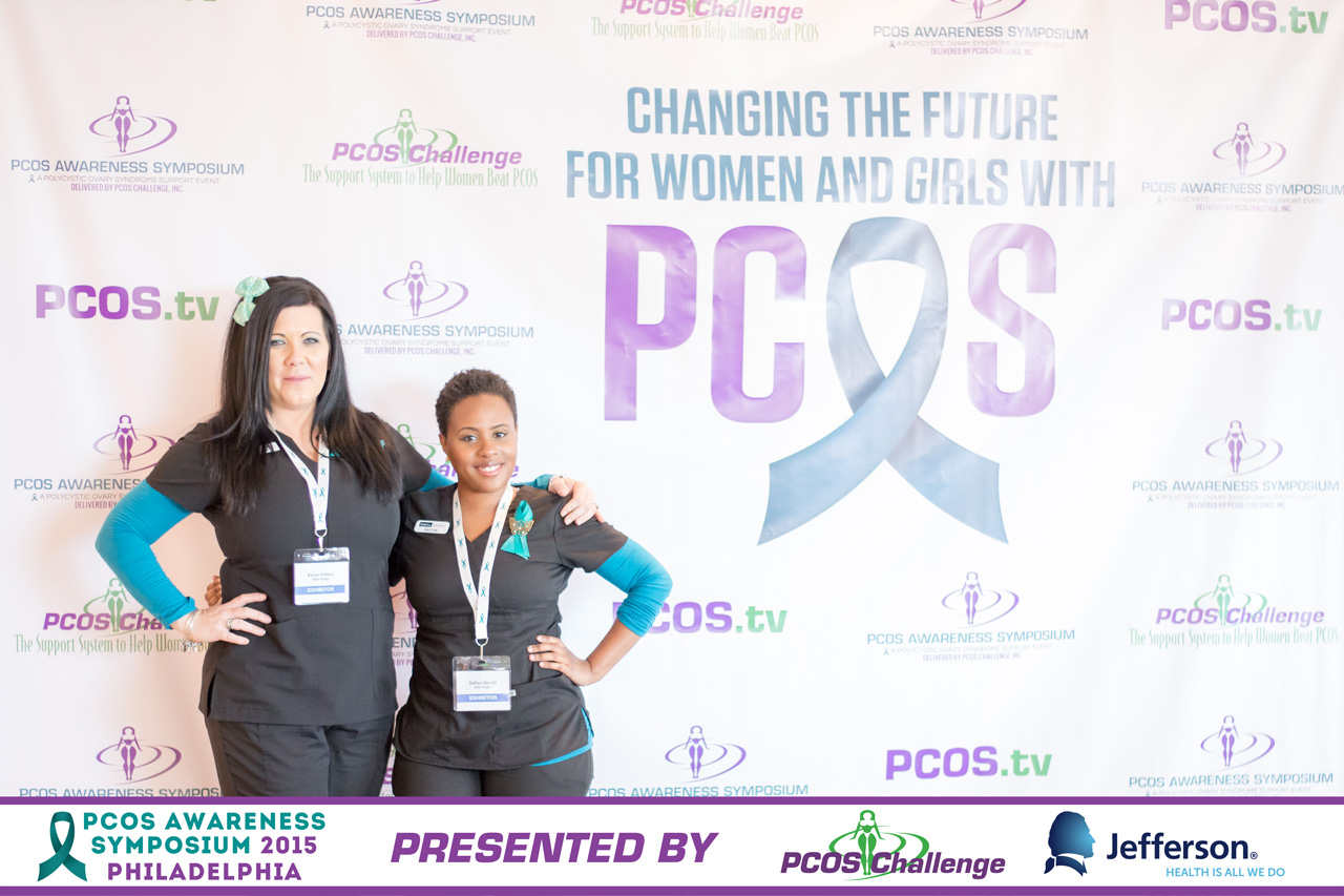 PCOS Awareness Symposium - Ideal Image