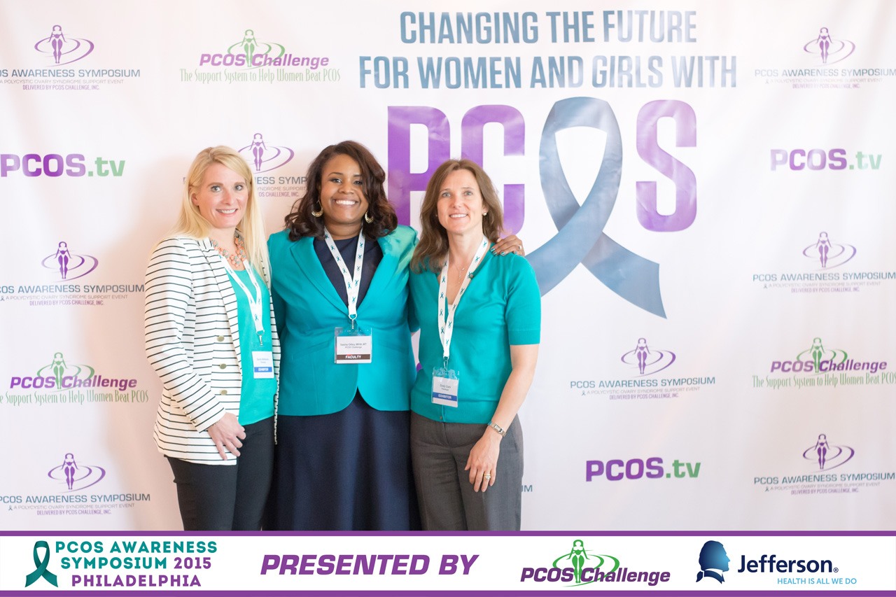 PCOS Awareness Symposium - Theralogix