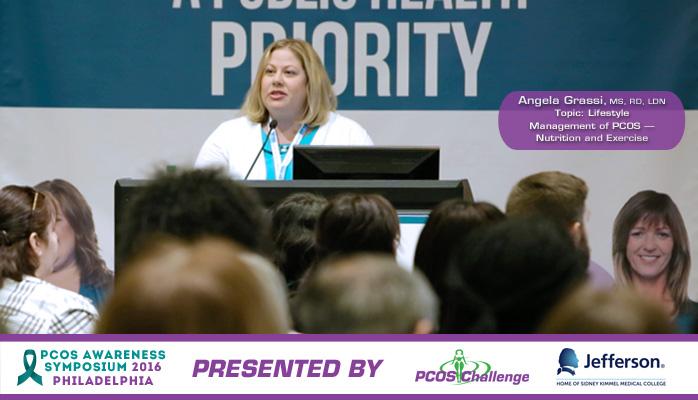 PCOS Awareness Symposium