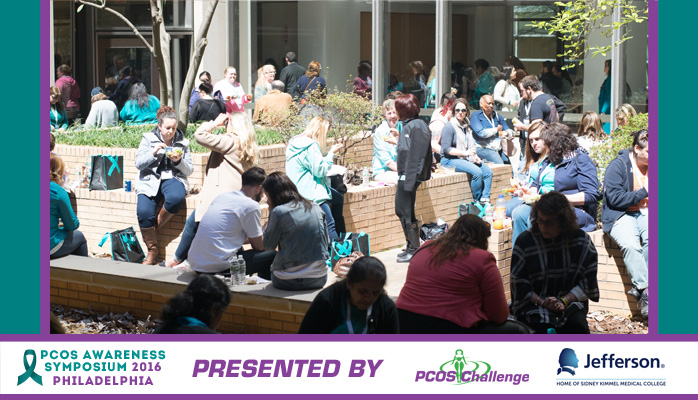PCOS Awareness Symposium – Philadelphia