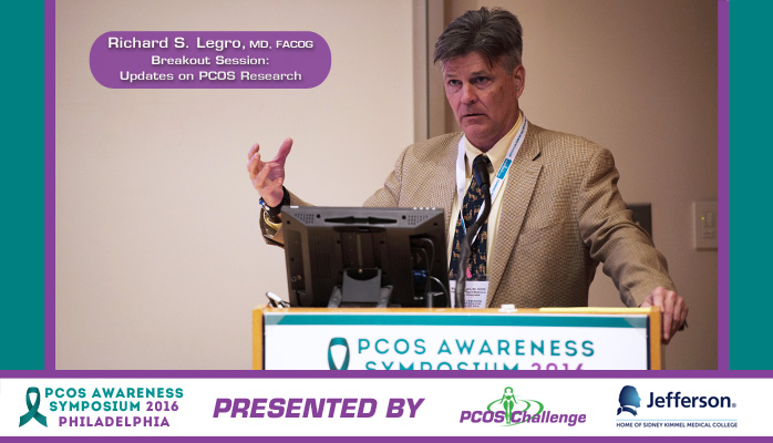PCOS Awareness Symposium 2016 – Philadelphia