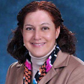 Andrea Braverman PhD - PCOS Awareness Symposium Speaker