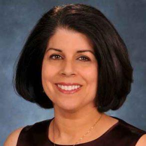 Katherine Sherif MD - PCOS Awareness Symposium Speaker