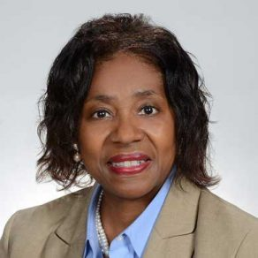 Mazella Fuller PhD - PCOS Awareness Symposium Speaker