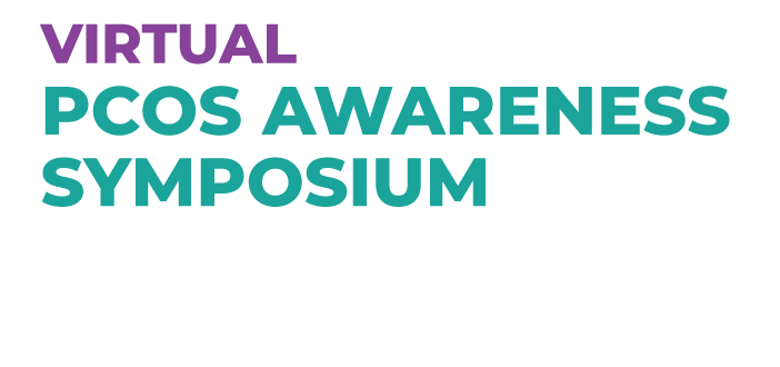 Virtual PCOS Awareness Symposium