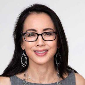 Serena Chen, MD - PCOS Awareness Symposium Speaker