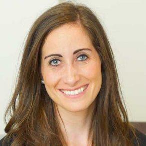Dr. Jessie Rubin - PCOS Symposium Speaker