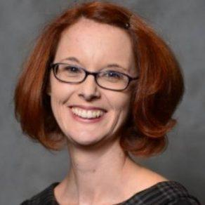 Brie Turner McGrievy, PCOS Symposium Speaker