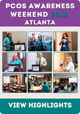 PCOS Symposium 2016 - Atlanta