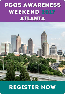 PCOS Awareness Symposium 2017 - Atlanta