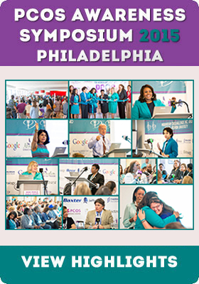 PCOS Symposium - Philadelphia