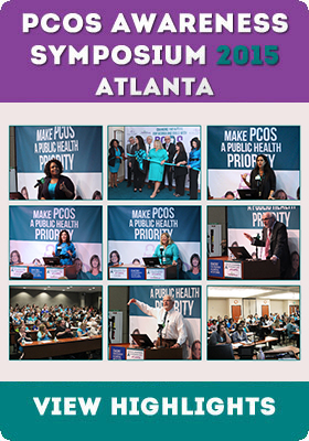 PCOS Symposium Atlanta
