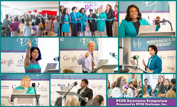 PCOS Awareness Symposium 2017