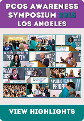PCOS Symposium - Los Angeles