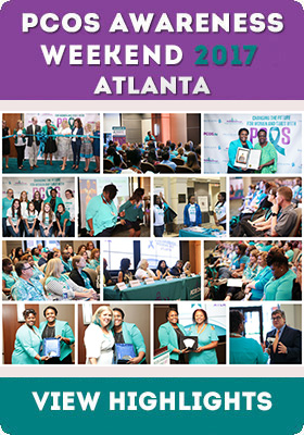 PCOS Awareness Weekend 2017 - Atlanta