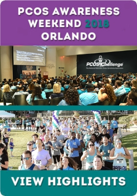 PCOS Awareness Symposium 2018 - Orlando