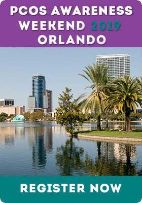PCOS Awareness Symposium 2018 - Orlando