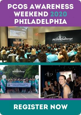 PCOS Awareness Symposium 2020 - Virtual